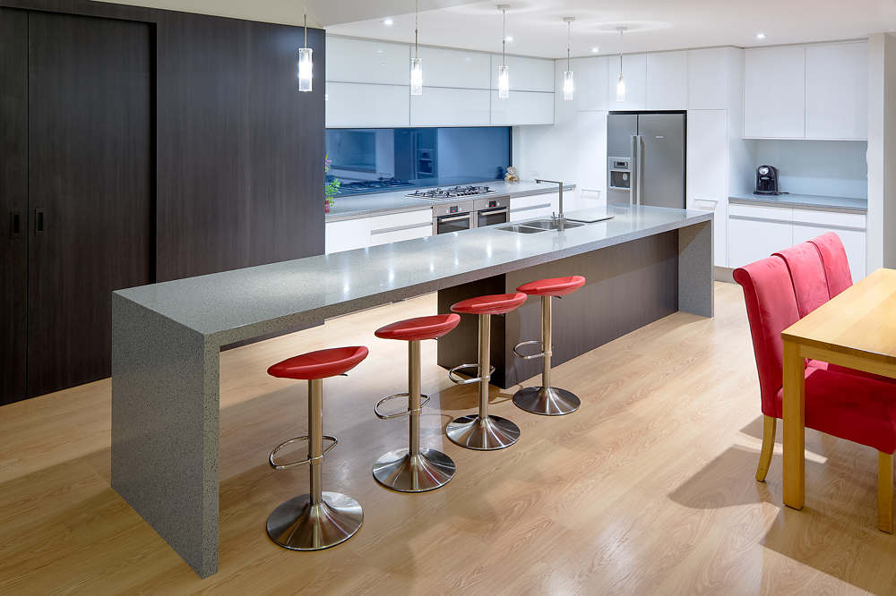 Kitchen Design New Zealand http://www.architectural-photography.co.nz - kitchen photography